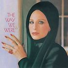 BARBRA STREISAND   THE WAY WE WERE [REMASTER]   NEW CD