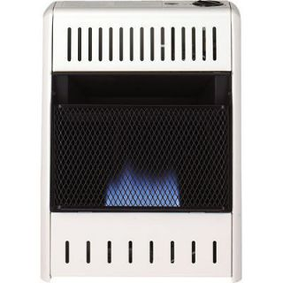 HEATER / STOVE Propane & Natural Gas Fired   Vent Free   Incl Thermo