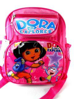 Dora the explorer mini School bag / backpack Bag rare