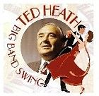 Pow Big Band Spirituals Ted Heath CD 2004