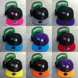 STYLE Hip Hop hat/cap SNAPBACK CAP ADJUSTABLE Hats Baseball Cap