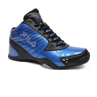 FILA Mens DLS Stealth Basketball Shoes