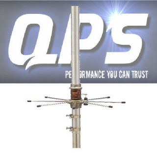 Cb Home Base Antenna Sirio 827 5/8Wave Base Cb