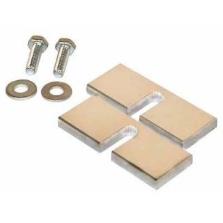 Fanshroud Spacer Kit Air Cooled VW Beetle VW Beetle VW Dune Buggy