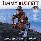 Beach House on the Moon [ECD] by Jimmy Buffett NEW CD Margaritaville