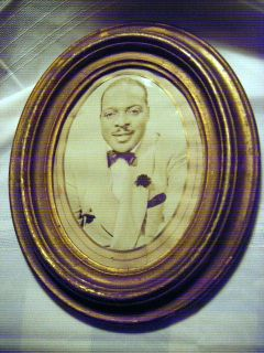 COUNT BASIE,count basie Original photo1940s Jazz Big Band Musician