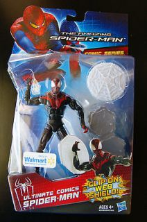 The Amazing Spider man Comic Series (2012 Wal Mart Exclusive)