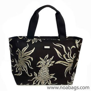 Jim Thompson Bags Online   Large Canvas Summer Beach Bag Black Floral