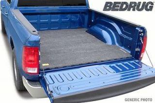 Bedrug BMQ99SBS BedRug Bed Mat 99 12 FORD SUPER DUTY 66