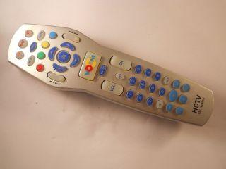 VOOM UR3 SAT CV01 VER 2.0 HDTV CABLE BOX REMOTE CONTROL