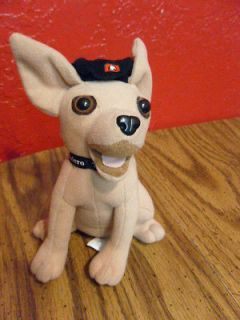Taco Bell Chihuahua Talking Plush Dog Advertising Viva Gordita