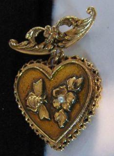 honey bee in Vintage & Antique Jewelry
