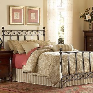 full size metal bed frame