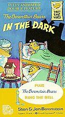 The Berenstain Bears In the Dark and The Wicked Weasel Spell and The