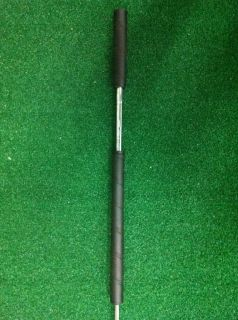 TAYLOR FIT MADE HOT WHITE GHOST BELLY PUTTER LONG BROOMSTICK GOLF CLUB