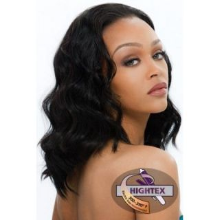 BELINDA BY OUTRE QUICK WEAVE SYNTHETIC HALF WIG LONG WAVY STYLE