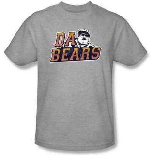 Da Bears T Shirt SNL Super Fans Chicago Saturday Night Live Chris
