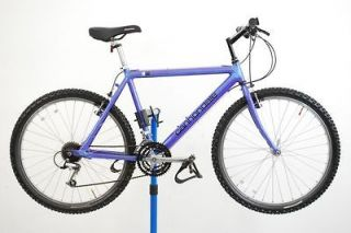 1993 Cannondale M500 USA Made Mountain Bicycle Bike MTB Shimano Exage