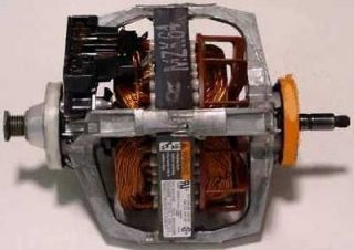 279787, Clothes Dryer Motor and Pulley for Whirlpool,