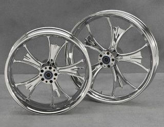 YAMAHA 1999 2013 XV1600 / XV1700 ROADSTAR CUSTOM CHROME REAR WHEEL