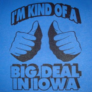 funny iowa t shirts in Clothing, Shoes & Accessories