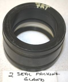 MECHANICAL SHAFT SEAL PACK DOMINATOR BERKELEY JET PUMP