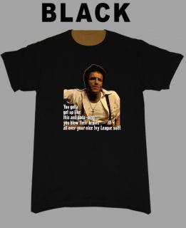 Sonny Corleone Bada Bing Godfather funny T Shirt