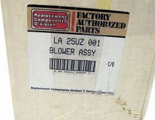 A082 Fasco Centrifugal Blower Motor 75 CFM 115 Volts