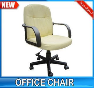 leather office chair in Office