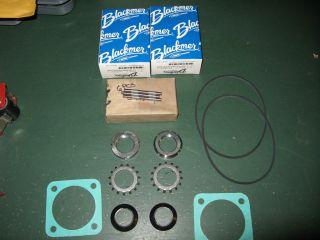 Blackmer TXD 2.5 Pump Rebuild Kit