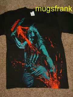 Machete Danny Trejo Bloody Movie T Shirt