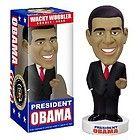 Superman President Barack Obama Super Obama Exclusive 7 Figure