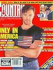 PLAYGIRL July August 2008 TRENT WILLMON Keith Urban DARRYL WORLEY Clay