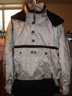 MEDIUM LARGE BOGNER WOMENS SKI SUIT JACKET COAT PANTS SNOW WINTER ONE