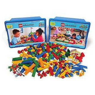 LEGO® Education   Head Start DUPLO Creative Construction Pack  NEW