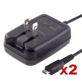 AC WALL CHARGER For  Nook Tablet Color Google Nexus 7
