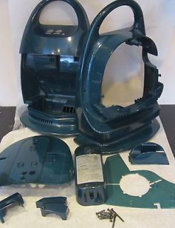HOUSING CASE FOR BISSELL LITTLE GREEN MACHINE PROHEAT 1725 1