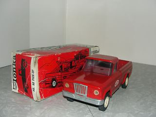 VIntage Tonka Jeep Pickup Truck in the Box