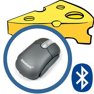 Newly listed Wireless Bluetooth Optical Mouse for Apple Mac Macbook