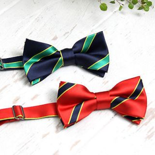infant bow ties