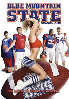 Blue Mountain State   Season One 1   NEW DVD