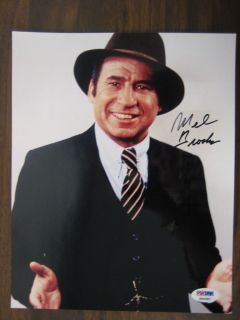 mel brooks in Autographs Original