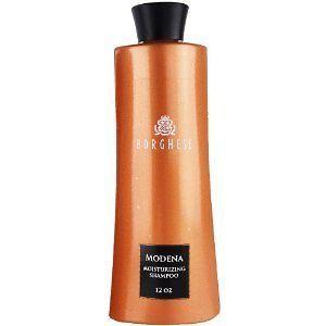 BORGHESE Modena Moisturizing Shampoo For Hair 12 oz