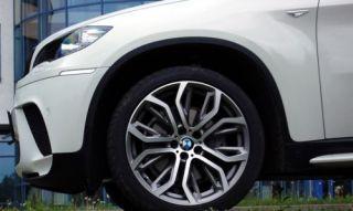 BMW E71 X6 Genuine Performance Wheel Set,Wheels 21 Rim