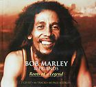 1984 best Bob Marley Wailers Lyrics legend album poster