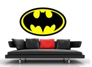 LOGO WALL STICKER Decal mural for kids video Art Décor Removable USA