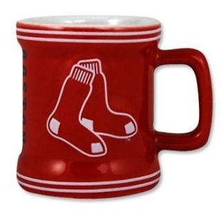 boston red sox mug in Baseball MLB