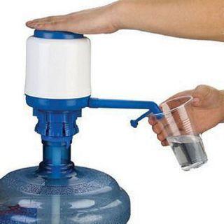 Bottled Drinking Water Hand Pump 5 6 Gallon Dispenser