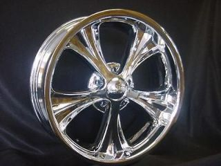 BOYD CODDINGTON 17 CROWN JEWELL MOPAR FORD WHEELS