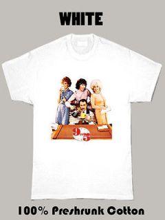 to 5 Dolly Parton Movie Jane Fonda T Shirt Small  5XL